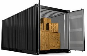 Portable Storage Containers in Tucson